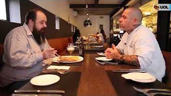 Crítico visita restaurante Tartar&Co do Chef Erick Jacquin - YouTube