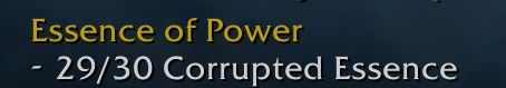 So yeah about that balance of power quest #worldofwarcraft #blizzard #Hearthstone #wow #Warcraft #BlizzardCS #gaming
