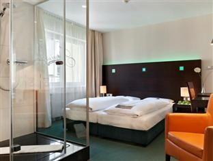 Fleming's Hotel Wien - Westbahnhof Vienna, Austria