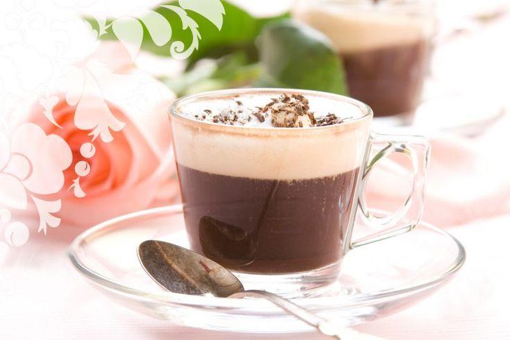 О пользе какао (особенно для тех, кому за 40) / Научный хит