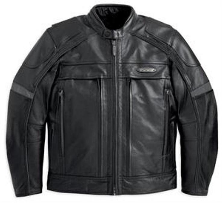 14 Best Men S H D Leather Jackets Images On Pinterest