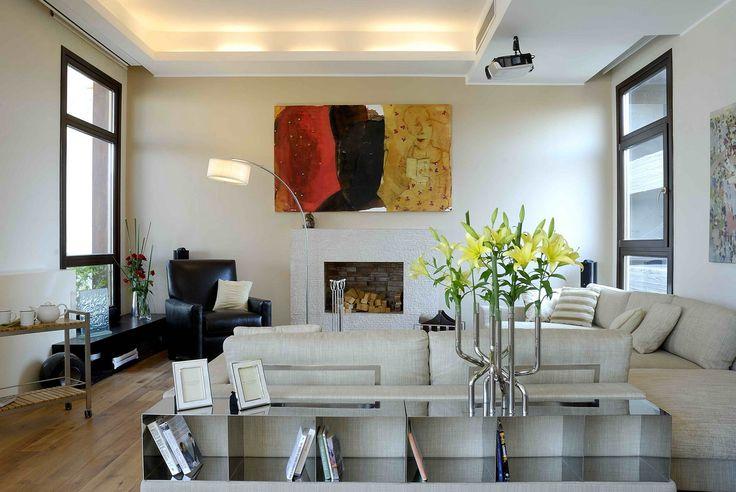 Interior design-Egypt