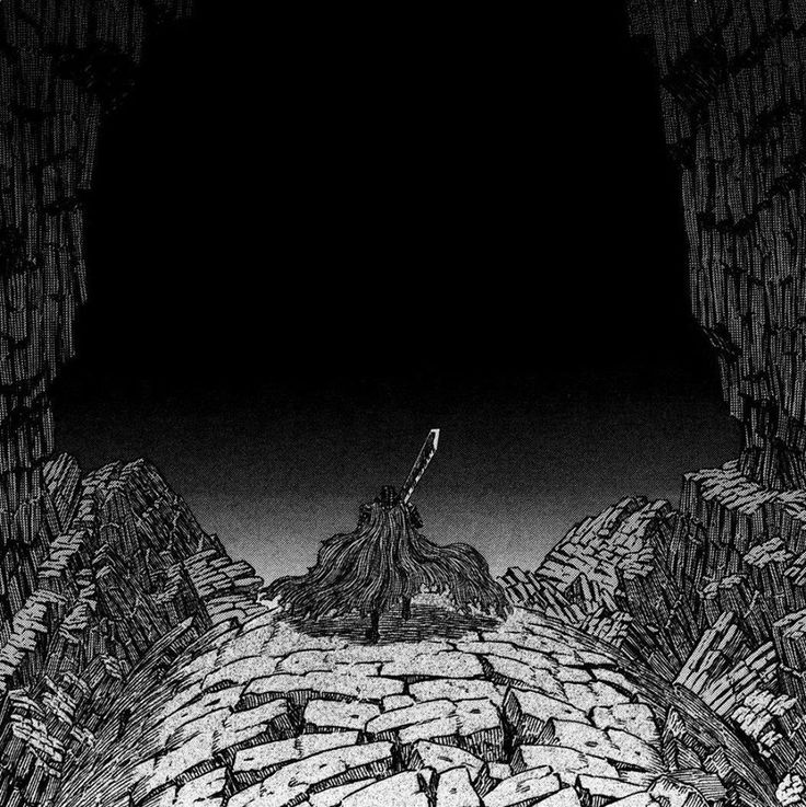 17 Best Images About Comics X Anime // Berserk On