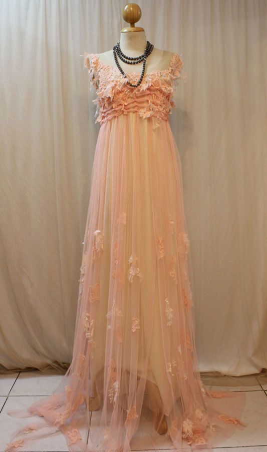 Lovely Pink Fairy Dress jaglady