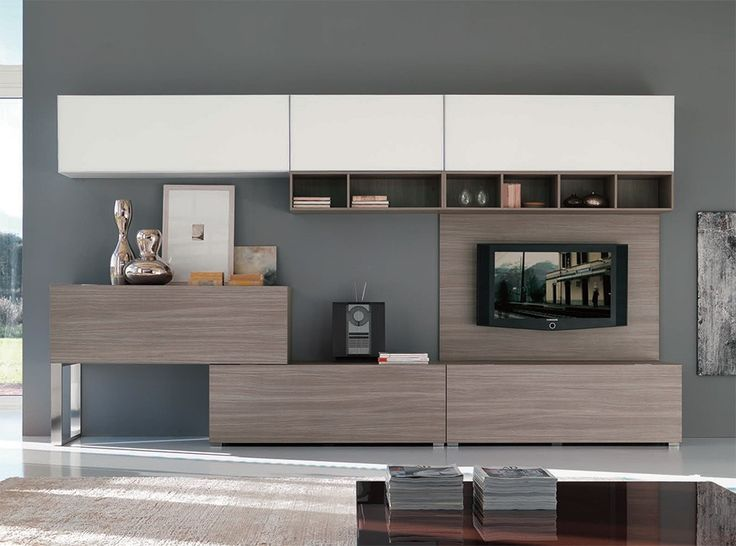 239 best Italian Wall Units images on Pinterest Modern wall