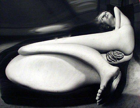 """Grandes Fotógrafos: """"El más grande fotógrafo inglés"""": Bill Brandt (1904-1983) : Caborian. Comunidad de fotografía. Foros, tutoriales, notici..."""