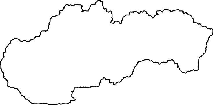 Slovakia Outline