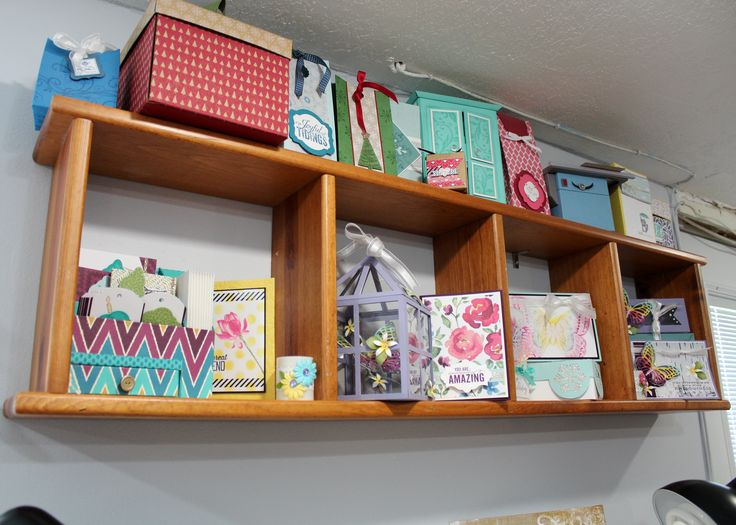 80 best craft storage bookshelves images on pinterest fabric storage sewing studio and storage ideas