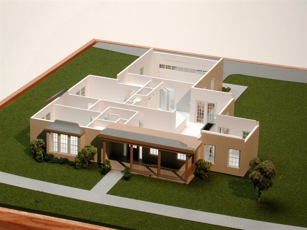 21 best architectural models images on pinterest architectural model malvernweather Gallery