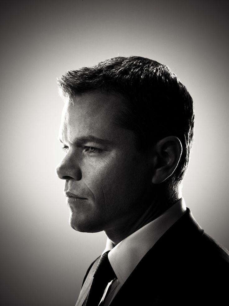 I heart Matt Damon :)
