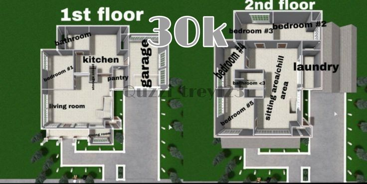 Bloxburg Layout Ideas In 2021 Two Story House Design Sims House Plans House Plans With Pictures House layout maker bloxburg