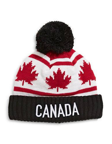 Olympic | Canadian Olympic Team Collection | Adult Canada Family Tuque…