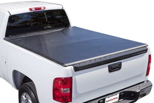 TonnoPro TonnoFold Tri-Fold Tonneau Cover in stock now! Lowest Price Guaranteed…