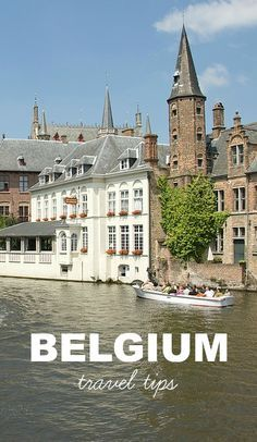 Belgium is federal monarchy country located in the Western part of Europe. It is one of the founding members of the European Union (EU) and is where the union's headquarters is stationed. Travel to Belgium to explore and experience for yourself the beautiful attractions this country has to offer.