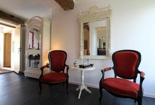 Chambre d'hôtes n°G443009 MASPARRAUTE -