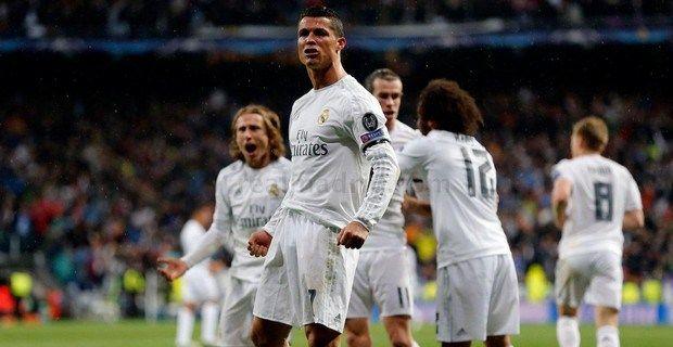 10 Cristiano Ronaldo Champions League Stats