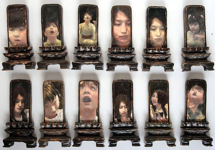 NERINGA STJERNMAN - Galerie Alex Wiberg