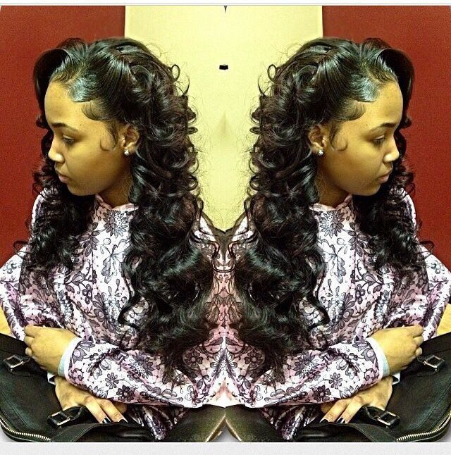 40 Best Hairspiration Images On Pinterest Natural Hair