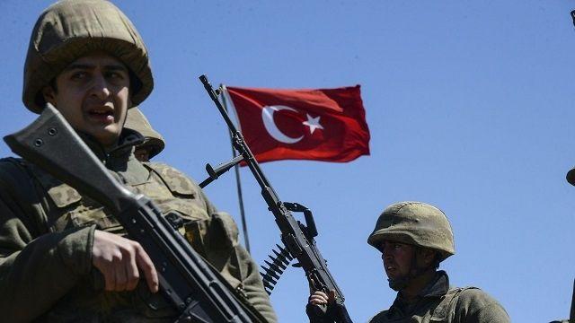 Huit soldats turcs tués dans des opérations contre le PKK Check more at http://feedproxy.google.com/~r/itele/monde/~3/H5m07G7zfBU/huit-soldats-turcs-tues-dans-des-operations-contre-le-pkk-164476