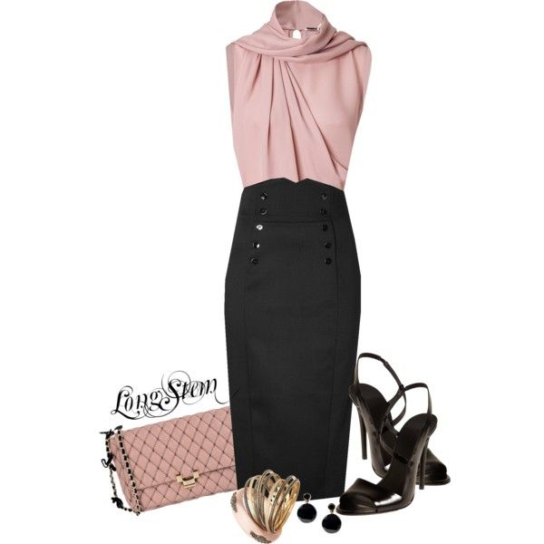 """Untitled #316"" by longstem on Polyvore"