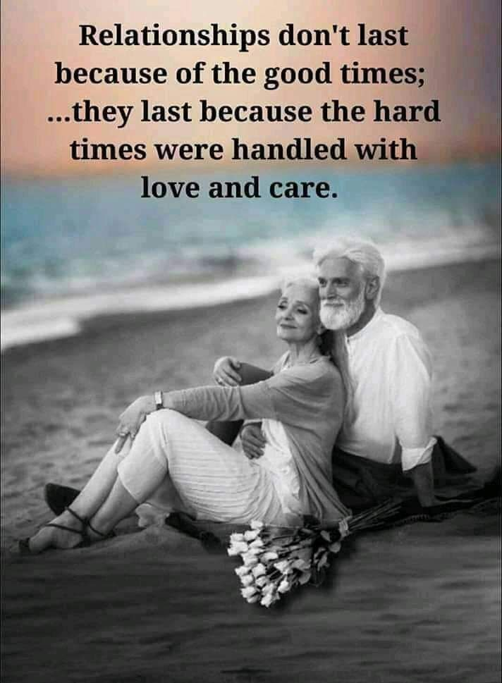 67 Relationship Quotes And Sayings Old Couple In Love Old