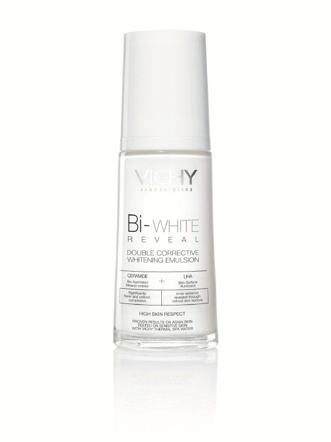 Vichy Bi White Med Deep Corrective Whitening Emulsion Buy Online at lowest price in India: BigChemist.com