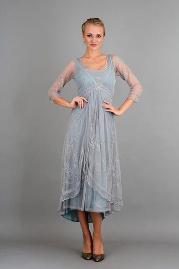 mother of the groom bohemian garden wedding dress - Google Search