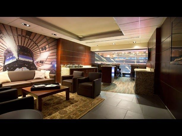 Rogers Centre Party Room Rentals