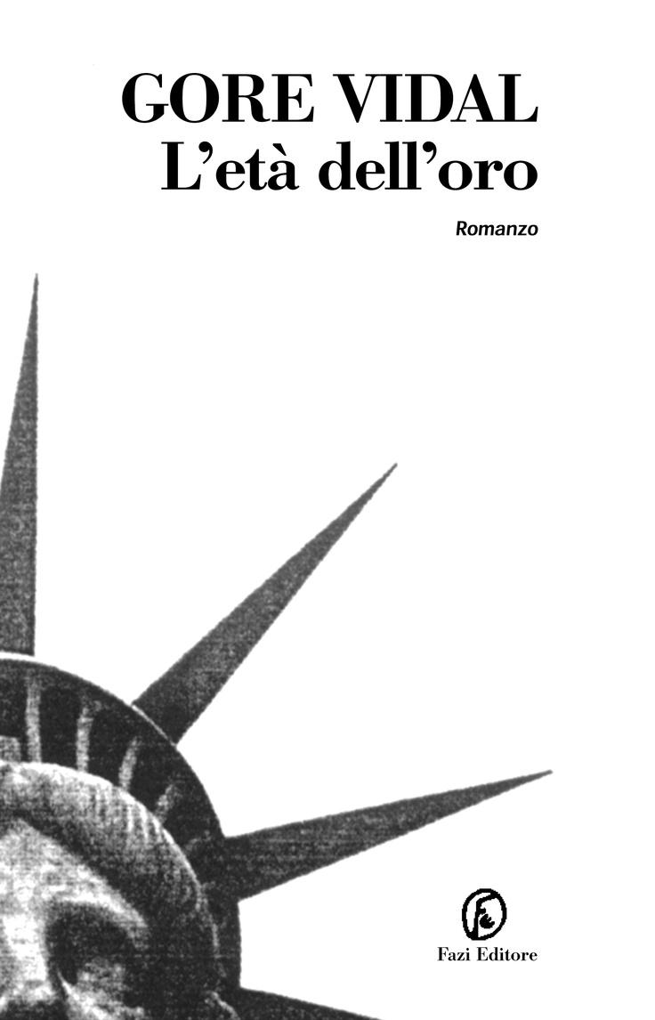 Nell'Età dell'oro Gore Vidal narra gli avvenimenti di un periodo cruciale della politica statunitense, dalla Seconda Guerra Mondiale alla Guerra di Corea. Nella mia ricostruzione storica, in cui sfilano i personaggi chiave della società americana, Vidal riesce sempre a tenere sempre alta la tensione e il respiro di un grande romanzo, attraverso gli amori e gli odi, le fortune e le disgrazie dei personaggi fittizi: l'idealista Caroline Sanford, ex-attrice e giornalista.