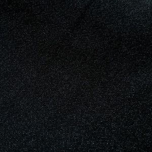 Black Denim Chambray