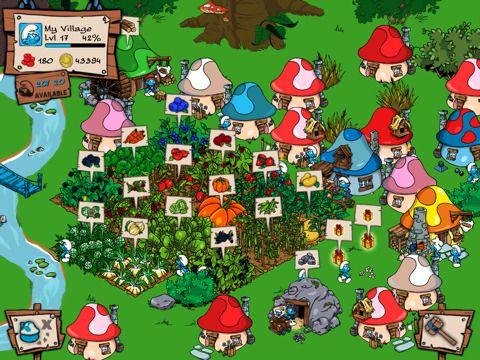 Smerfy oglądałem od dzieciństwa a teraz obecnie gram w gry oczuywiście smerfy http://gry-dlachlopcow.pl/gry-smerfy/