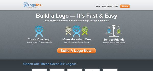 Top 10 Free Online Logo Generator Services
