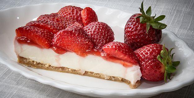 Semifreddo allo yogurt - http://www.piccolericette.net/piccolericette/semifreddo-allo-yogurt/