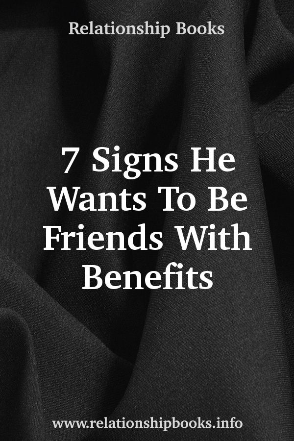 When a guy wants to be friends with benefits | Friends With Benefits