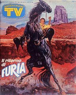 furia cavallo del west - Cerca con Google