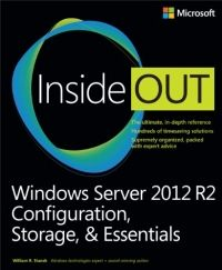 Windows Server 2012 R2 Inside Out Volume 1 Pdf Download e-Book