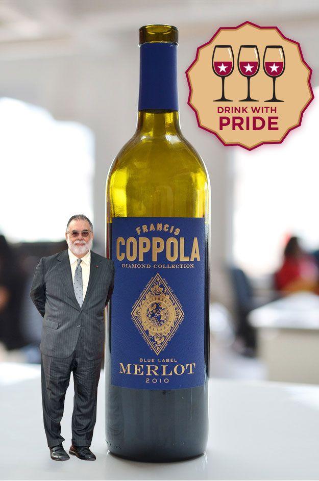 The Best Celebrity Wines | Men's Health