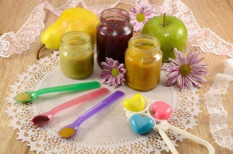 Come fare gli omogeneizzati in casa – La ricetta per preparare in casa in maniera sana e genuina omogeneizzati a base di carne, pesce o frutta.