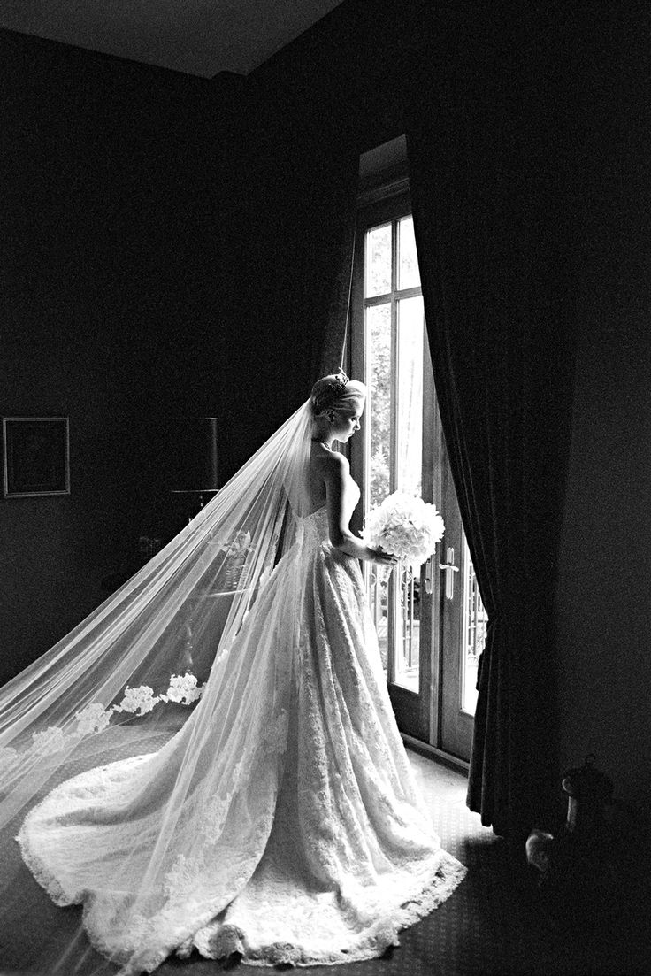 Grâce Ormonde style de mariage