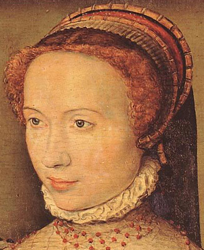 17 best images about 16th century womens ladies clothing for French tudor