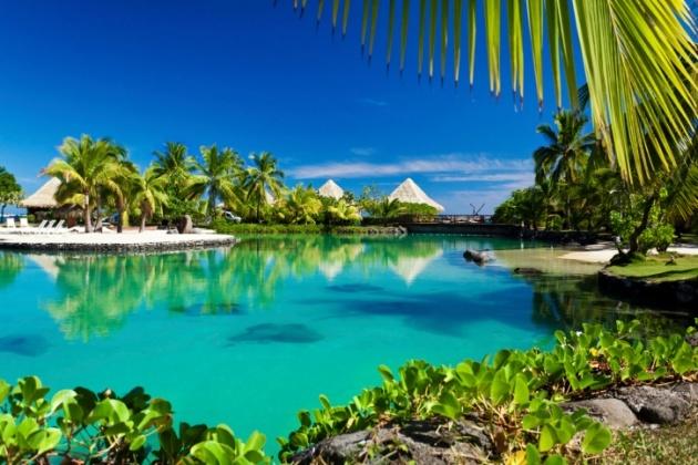 Extraordinarias vistas de las Islas Maldivas