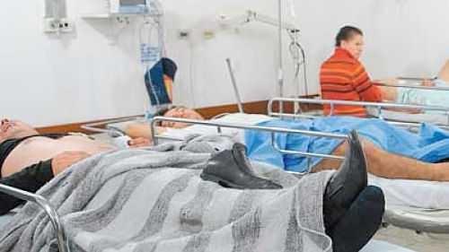 A partir del 1° de julio Plan Obligatorio de Salud para todos los colombianos será el mismo. El Presidente Juan Manuel Santos anunció este jueves la unificación del Plan Obligatorio de Salud (POS) para todos los colombianos, a partir del 1° de julio del presente año.
