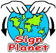 SignPlanet.net logo