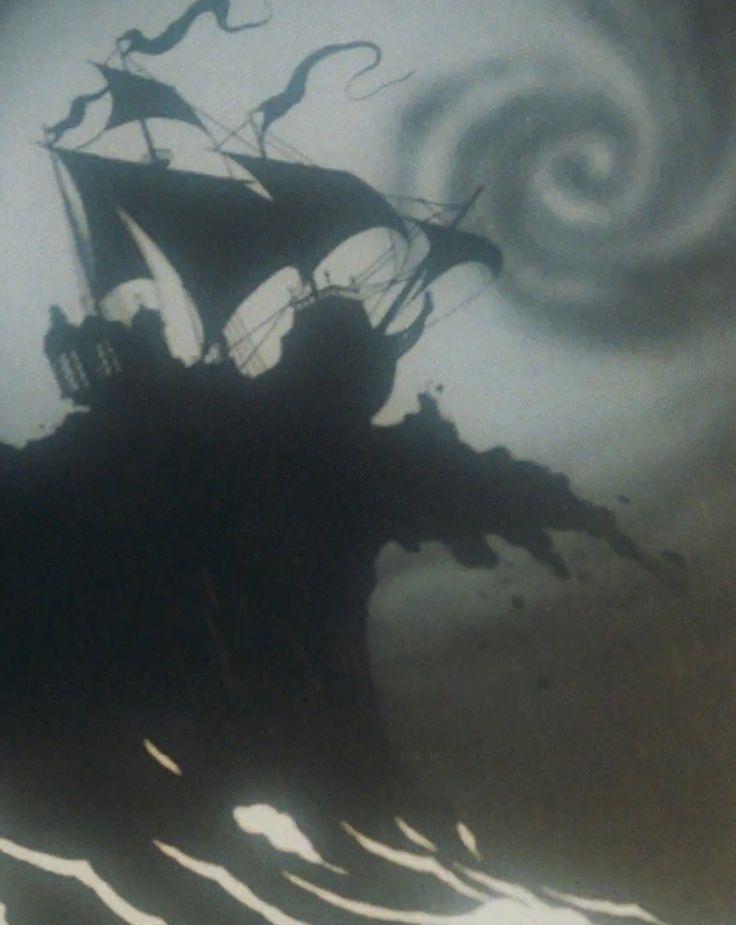 hurricane a comin little mermaid all things disney