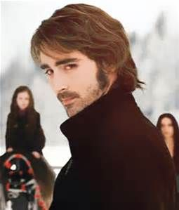 Lee Pace Garrett twilight - Bing images