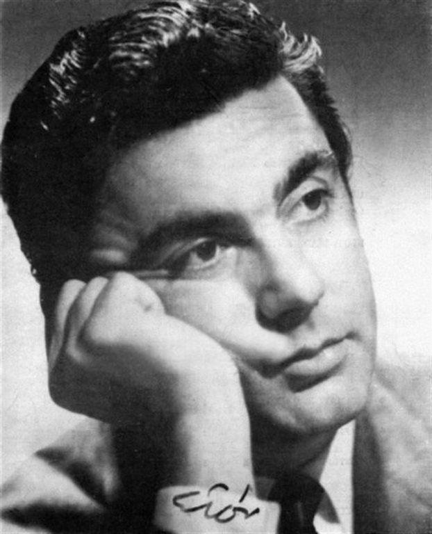 Δημητρης Χορν - Great Greek actor