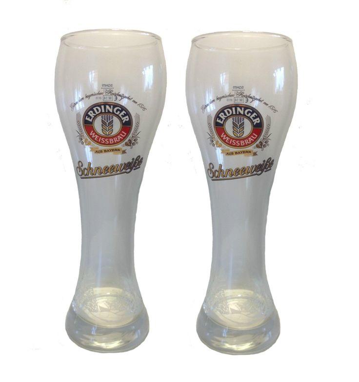 #Erdinger #German #Beer #Glass #Stein #Masskrug #Collectables #Breweriana #Beerglass #Steins #Drinkware #eBayCA #oktoberfest #munich #beerglasses #giftideas #giftideasforhim #giftideasformen #christmasgift #giftsforhim #giftsformen