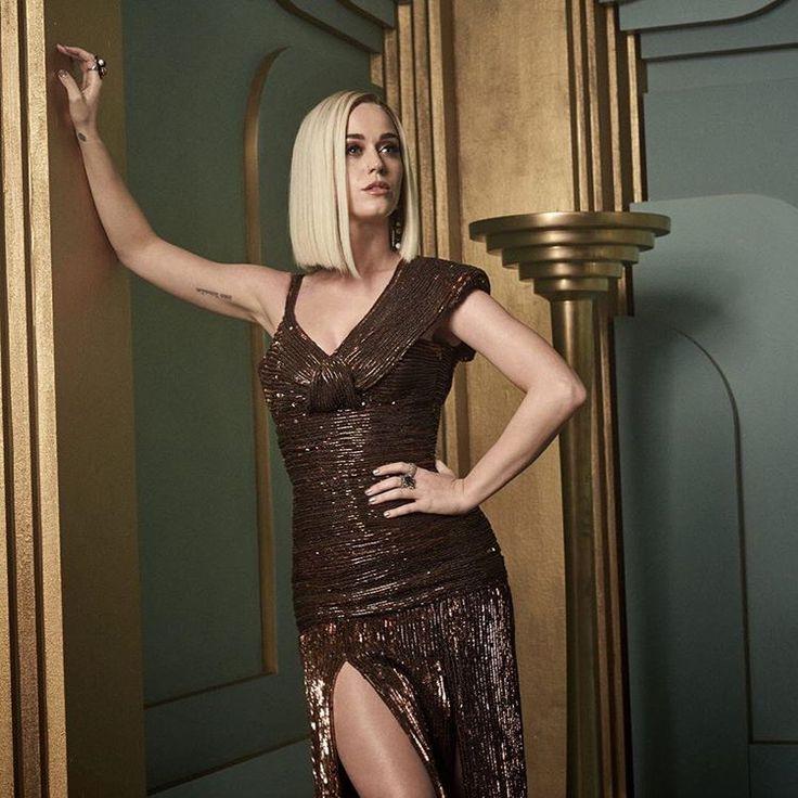 Atemberaubende Promi-Porträts, aufgenommen auf der Vanity Fair Oscar Party 2017