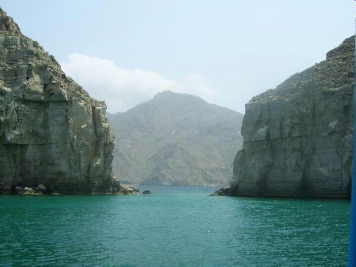 Ras al Khaimah mountain