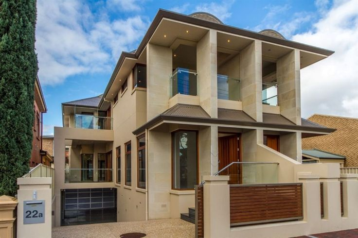 22A Coke Street   Adelaide City - Metro East   Australia   Luxury Property Selection